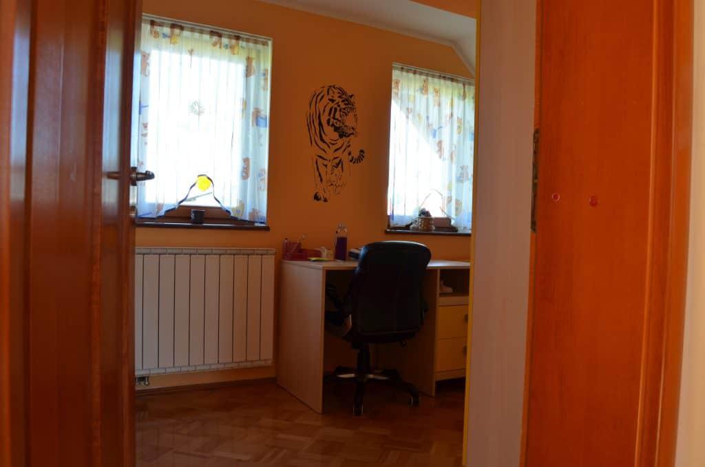 Soba mansarda 2