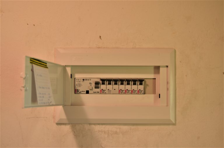 elektro omarica