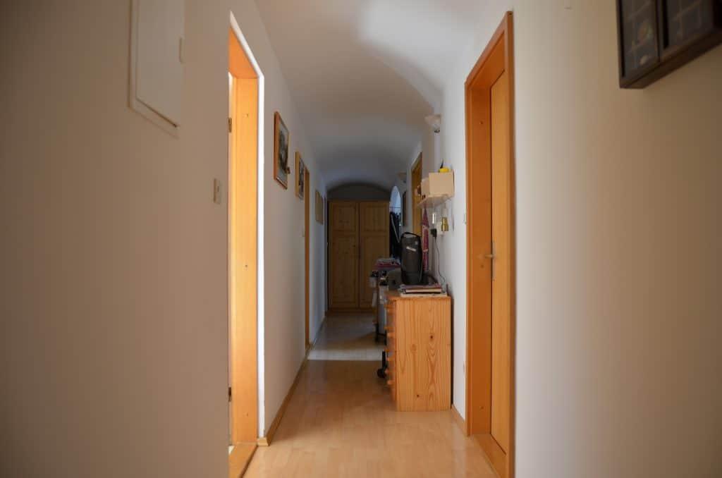 hodnik v hiši