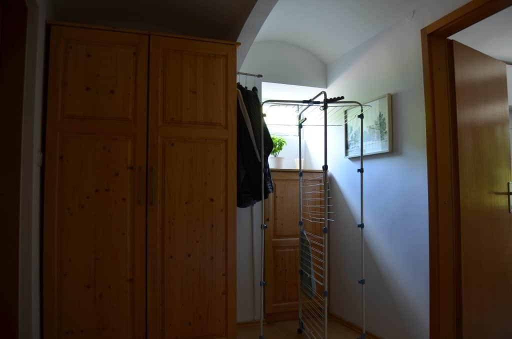 hodnik v nadstropju
